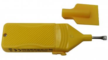 Batterie- Hartwachsschmelzer